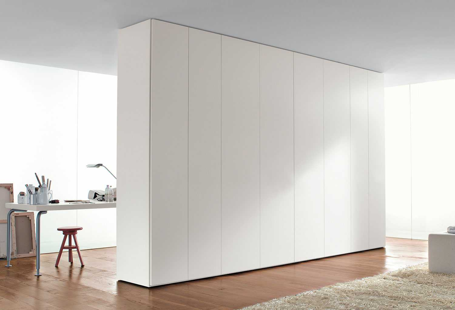 Armadio Altezza 150 Cm.Armadio Battente Componibile Start Lineare Clever