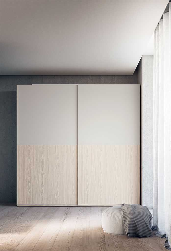 White And Wood Kids Room Furniture Start T08 Clever