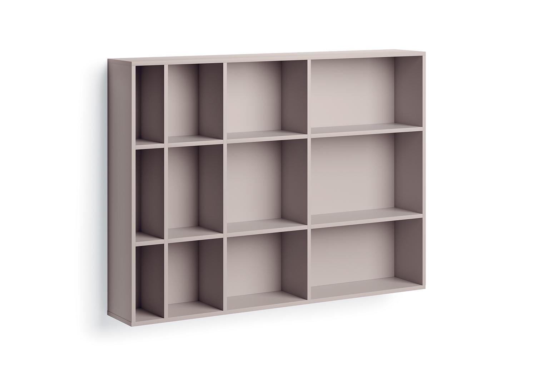 Libreria Gate cm 150