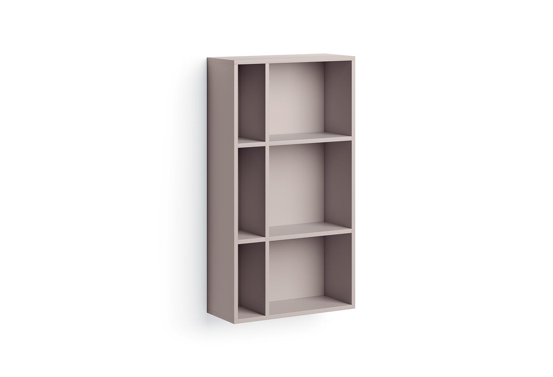 Bookshelf cm 60