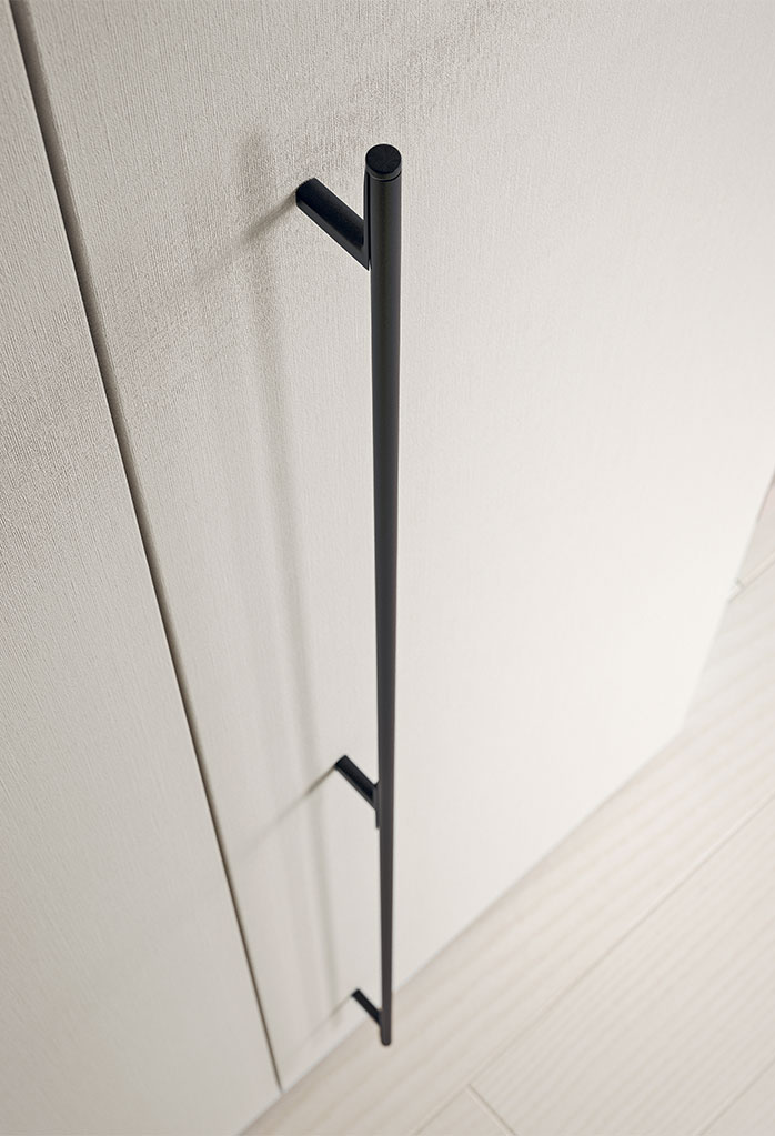 Tender C05 handle