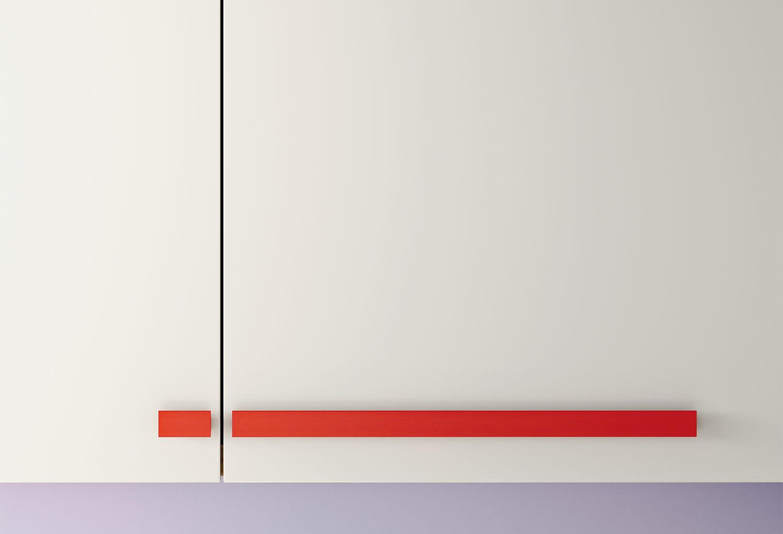Stripe handles