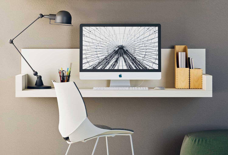 Arredamento Home Office e Studio - CLEVER.IT