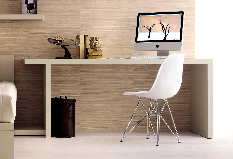 Scrivania per camerette consolle clever it for Consolle scrivania