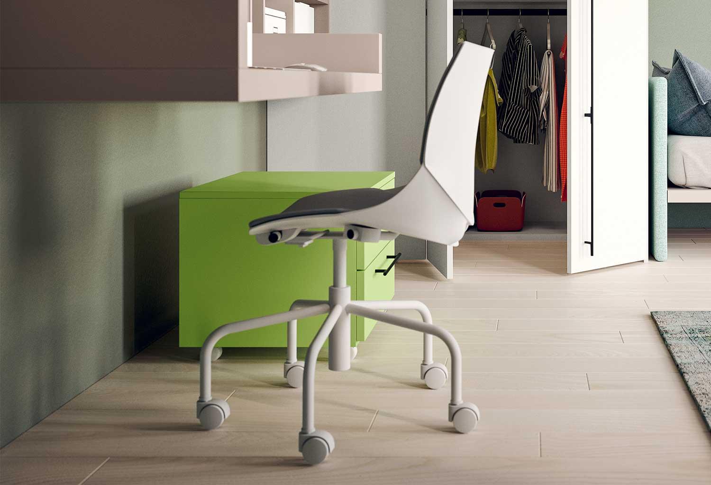Sedie scrivania ragazzi amazon bukadar galleria di sedie