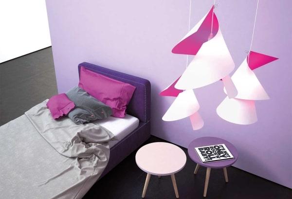News - 15 idee per la camera da letto di una ragazza | CLEVER